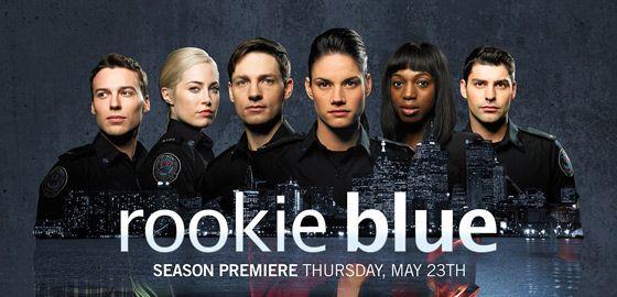 Rookie Blue S01-03 DVD/ BDRip | S04-S05 HDTV 507n