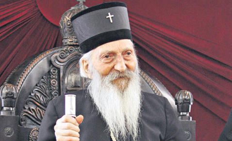 Mudrosti patrijarha Pavla Pulfznnuck