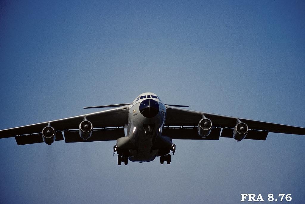 Rhein Main Air Base Frac141