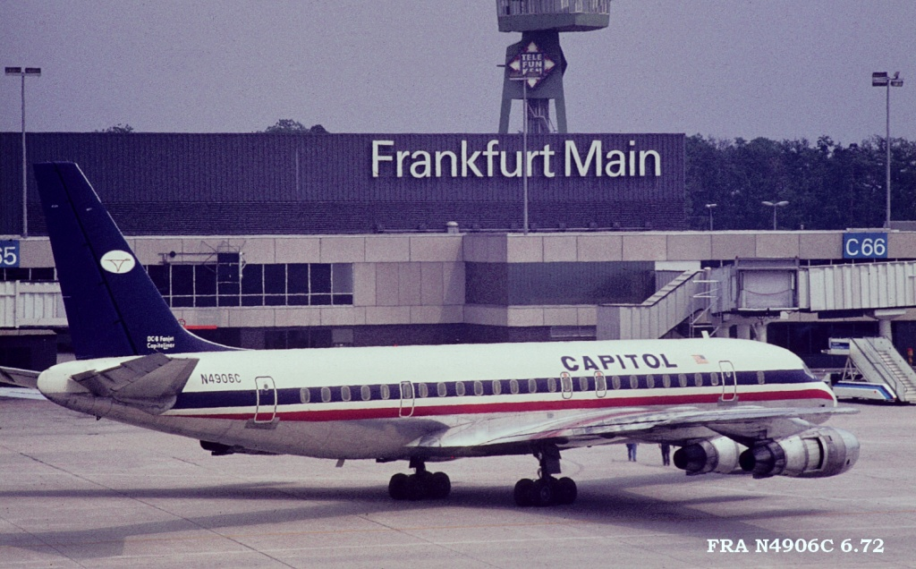 "Capitol Air ""unlimited"" 2fran4906c"
