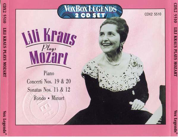 et Lili Kraus? Tray1small