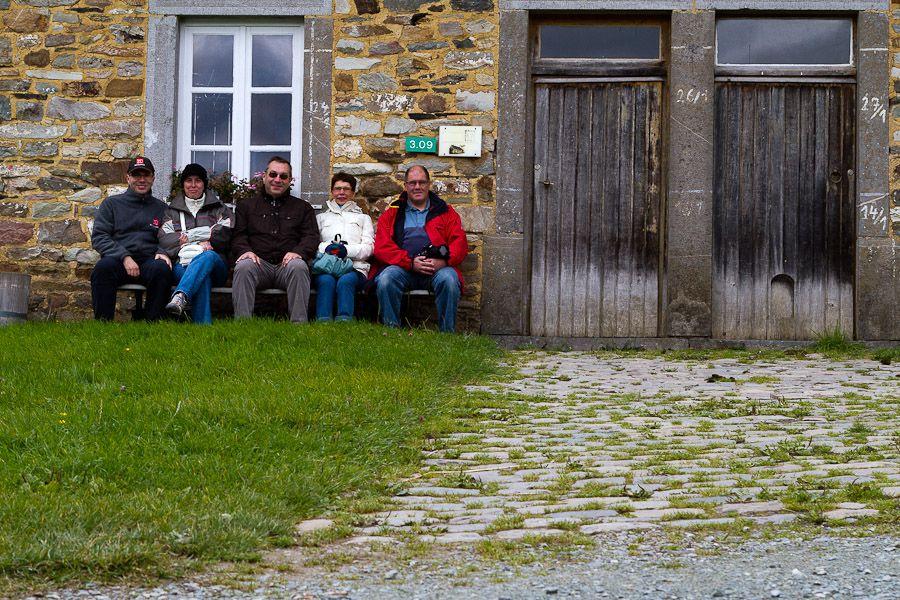 Sortie au Musée en plein air de la vie rurale à Saint-Hubert - les photos d'ambiance Mg1567201109187d