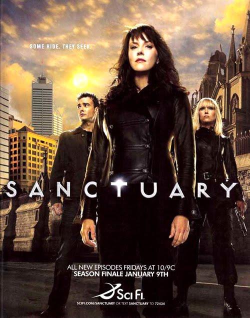 Sanctuary US Seasons 01-04 DVDRip Sanctuary2bus2bseason2b