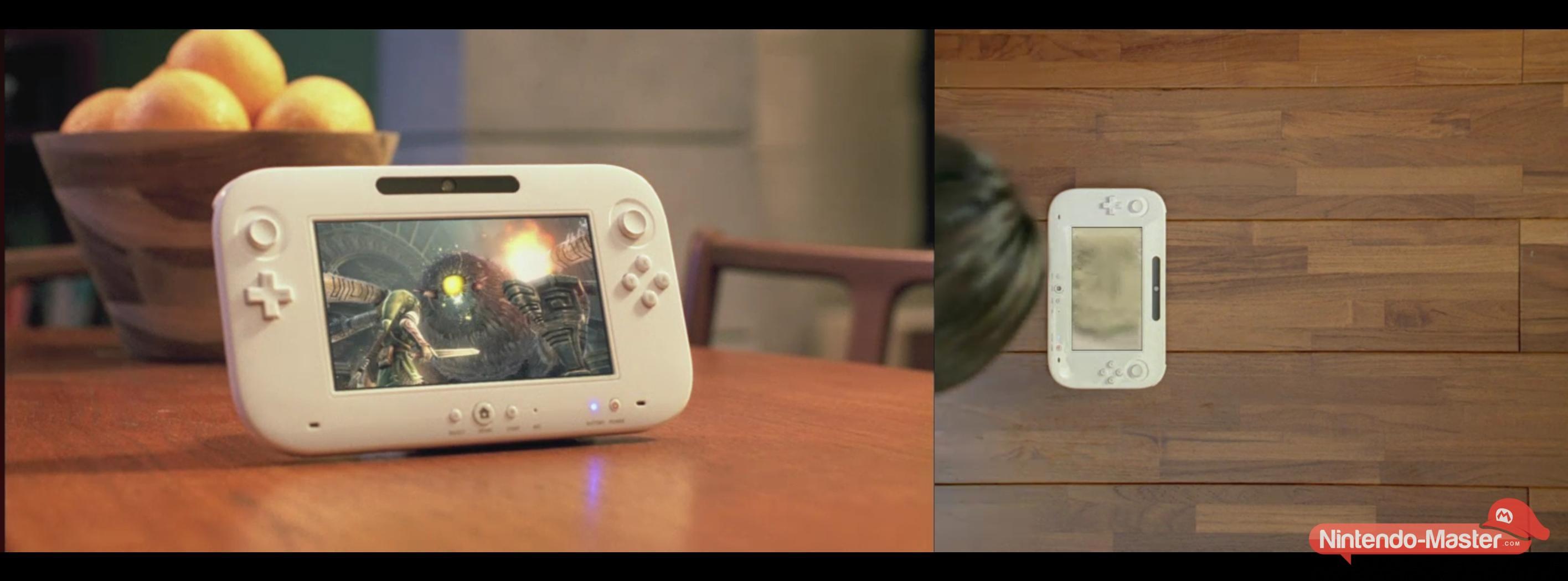 The Legend of Zelda [Wii U] 1307467580