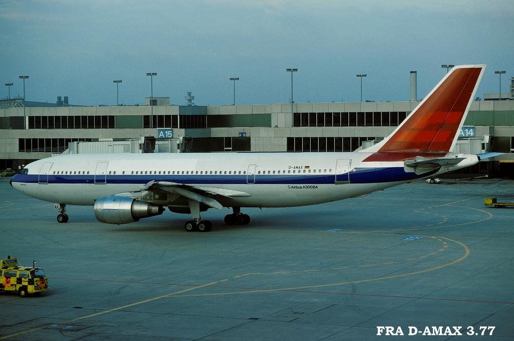 A300 in FRA 2fradamax