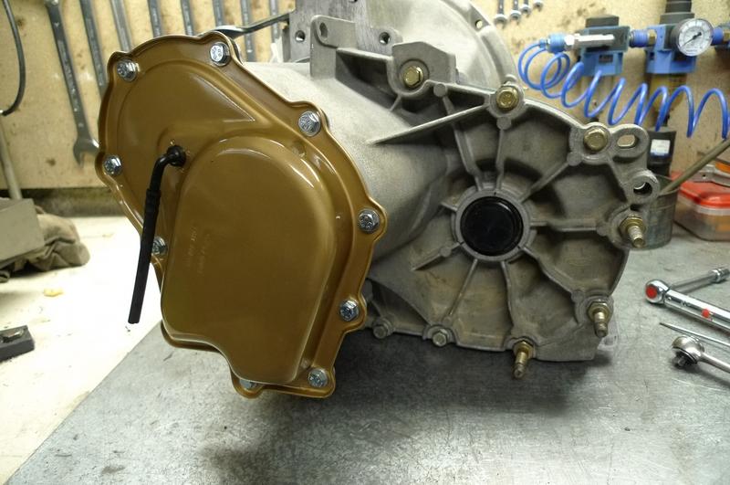 Reconversion de mon Escort MK3 Ghia en Escort RS 1600i - Page 5 P1040982bk