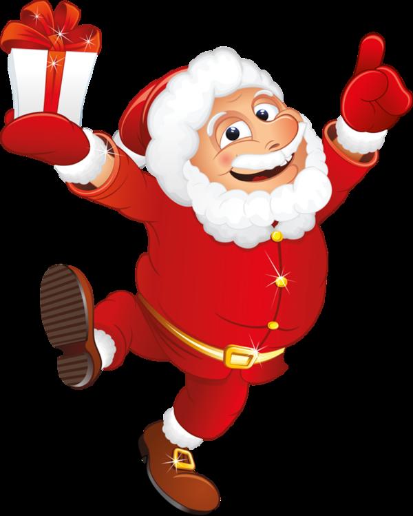 Papá Noel Pat2vo