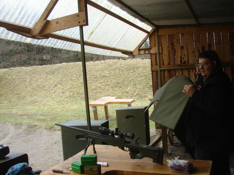 Résultat du tir aux bisons le 20/21 mars. Dsc02517s