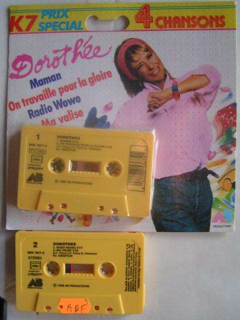 Dorothée et AB Productions Pict0298j