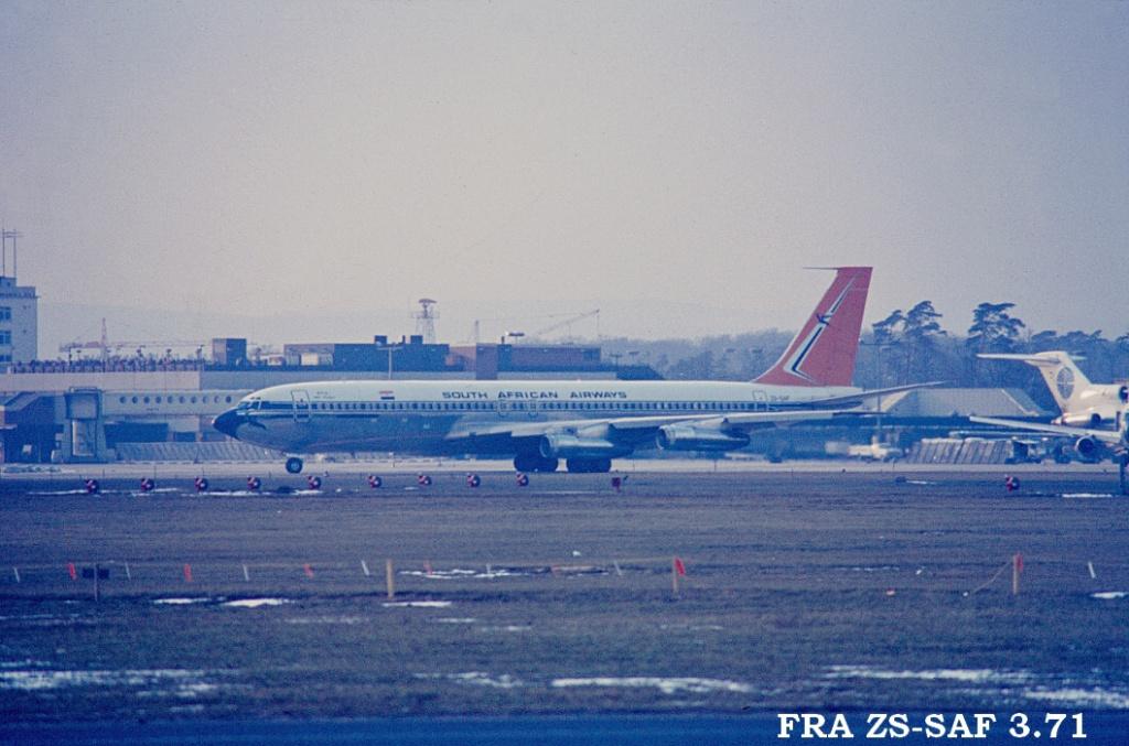707 in FRA Frazssaf