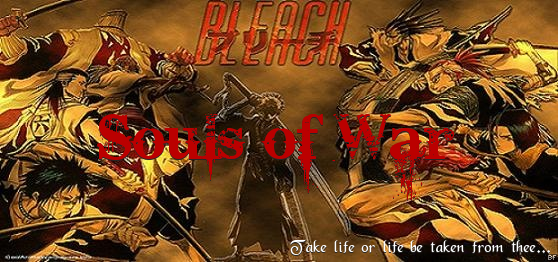 Souls of War - Bleach RP Site. 369018325291dfdm3