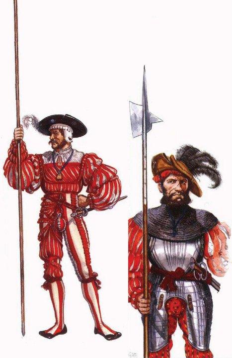 La batalla de Ceriñola (1503) Y9sn