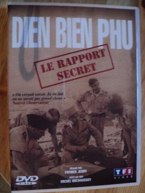 DIEN BIEN PHU  Le rapport secret  Dsc00479zs