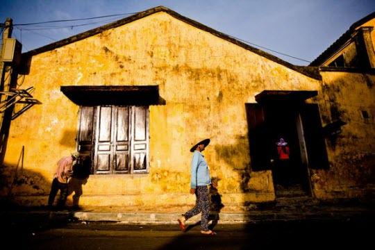 Việt Nam đẹp ngỡ ngàng trên National Geographic Images628148256