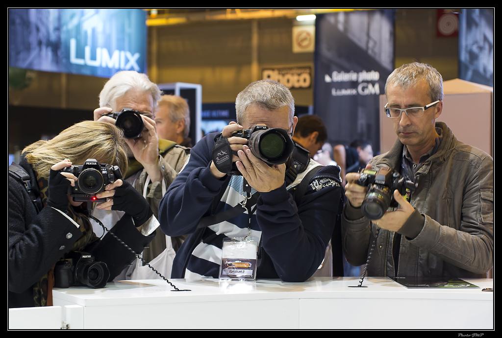 Photos de la rencontre salon de la photo 2013 - Page 11 Mkrs