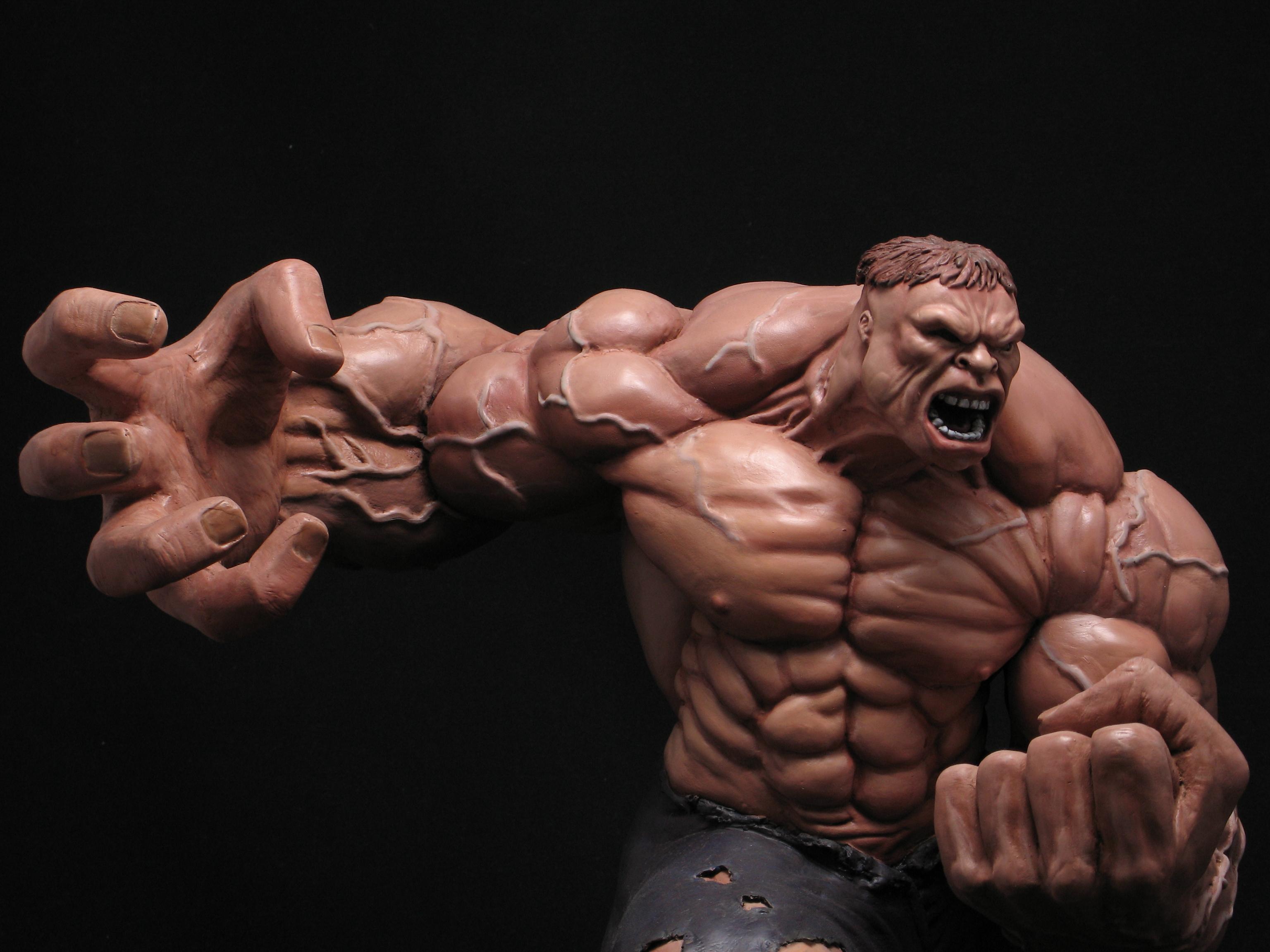 Hulk 1/5 2006do