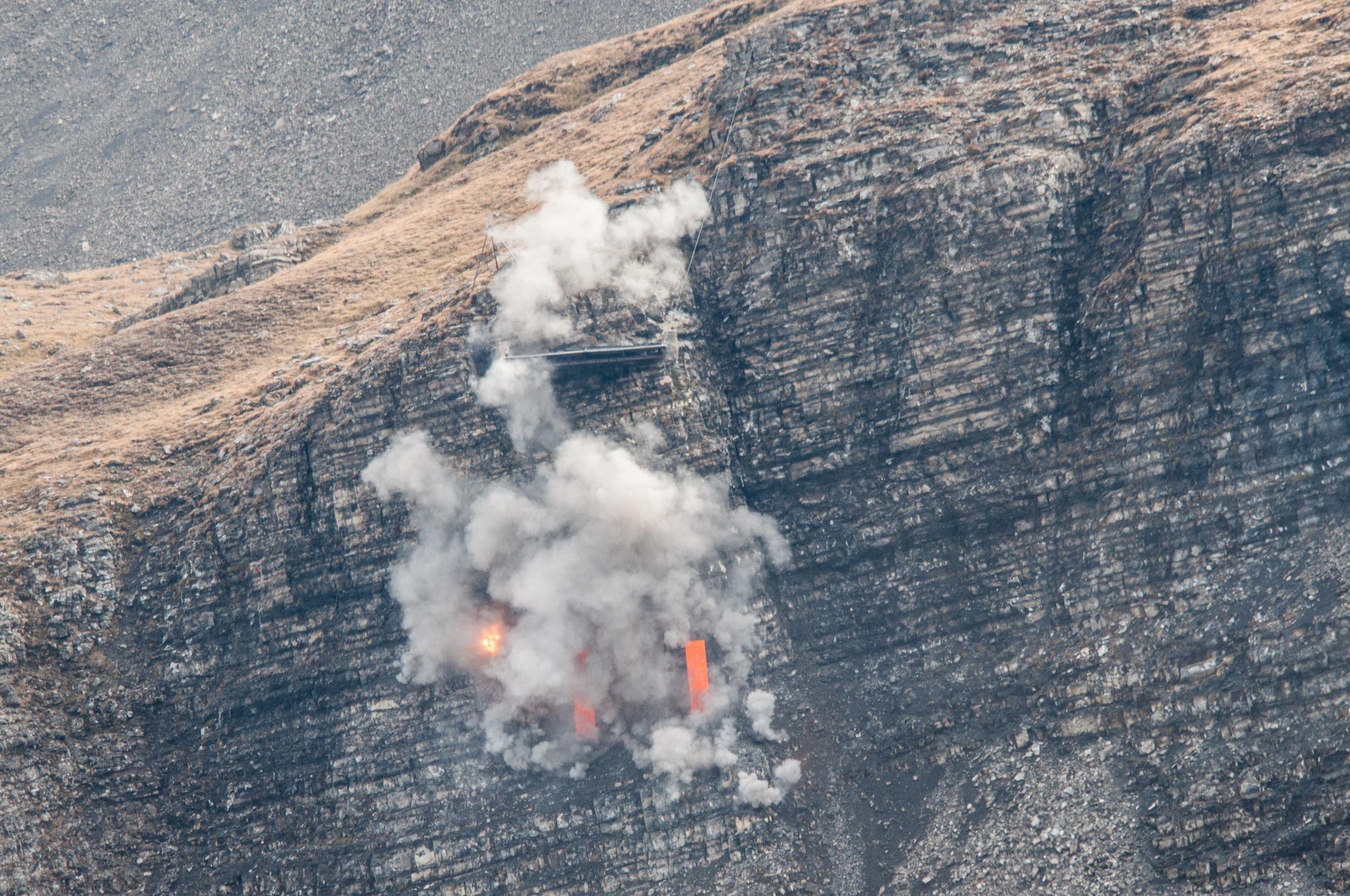 Air force live fire event Axalp 2012 - 10-11 Oct 2012 - Pagina 2 000188