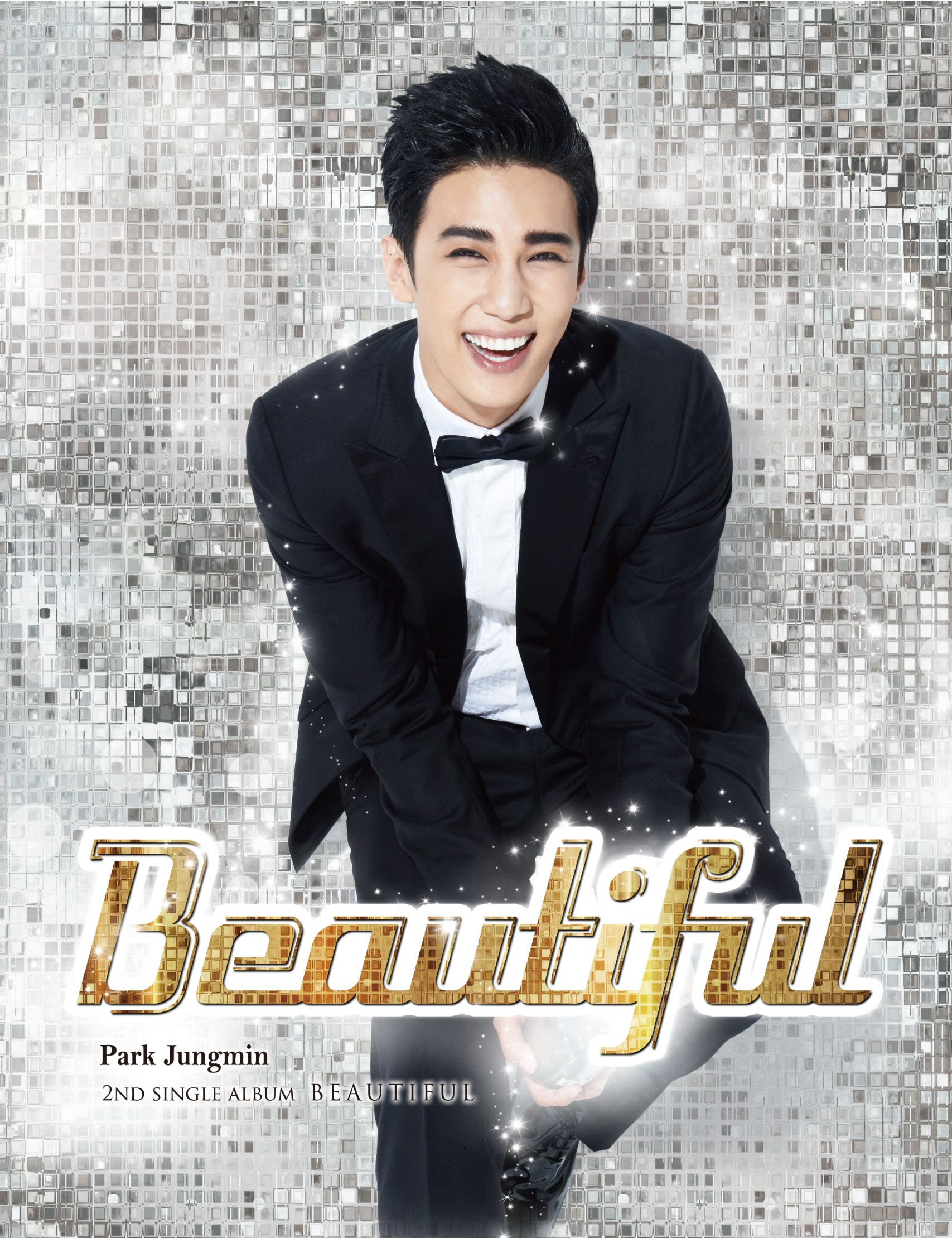 Park Jung Min [Single] – Beautiful [DESCARGA] Covernqa