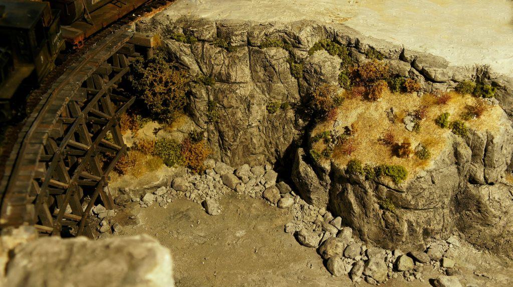 Felsen Ritzen bis zum abwinken Lokundfluss2