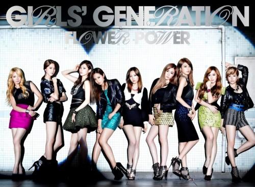 Girls' Generation (SNSD) – Flower Power [Japanese] [DESCARGA] Snsd2bflower2bpower2bal