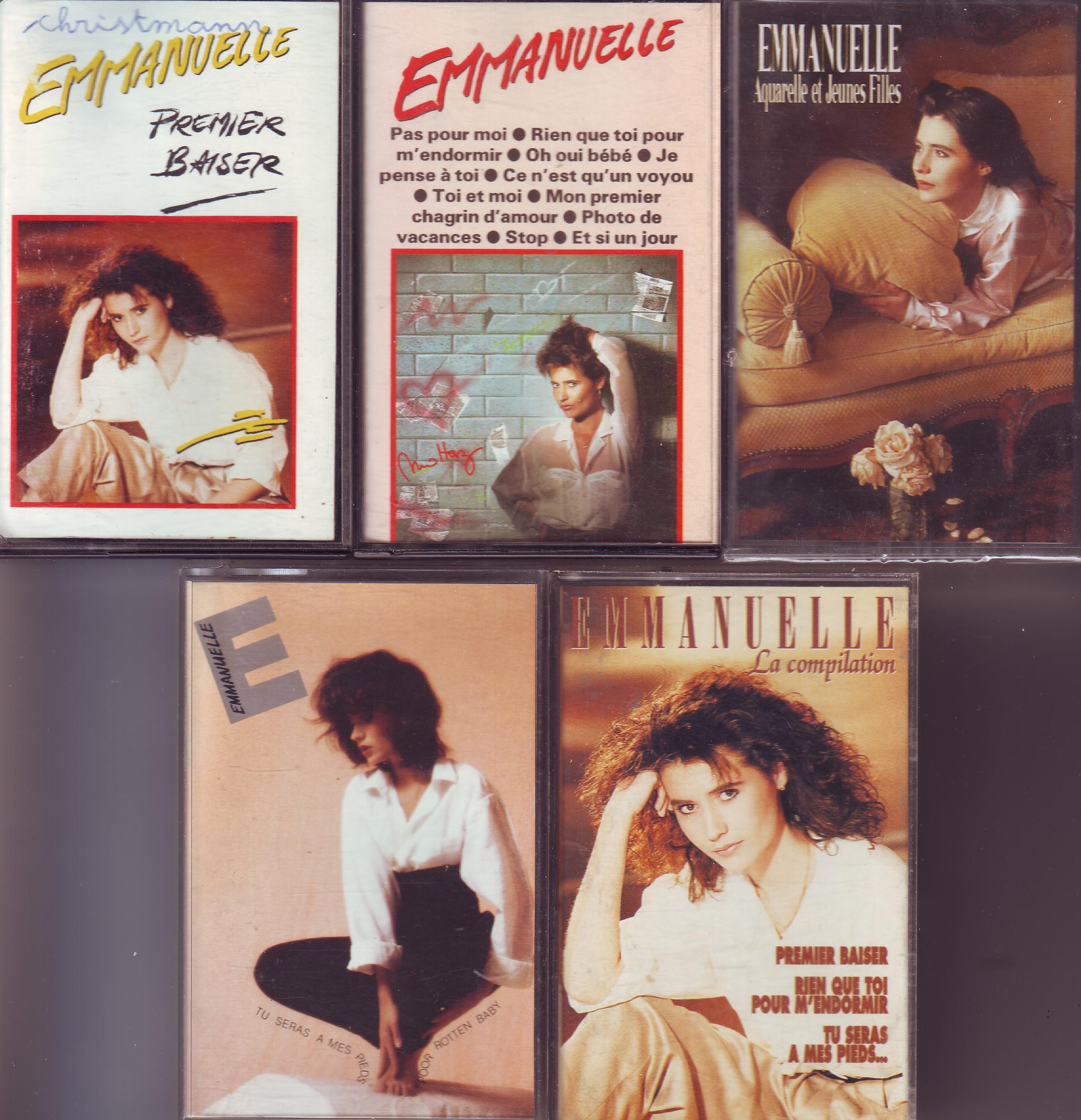 Dorothée et AB Productions Emmanuelle1