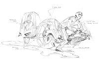 Mes dessins, ma passion, ma vie - Page 2 Taxibike34qm.th