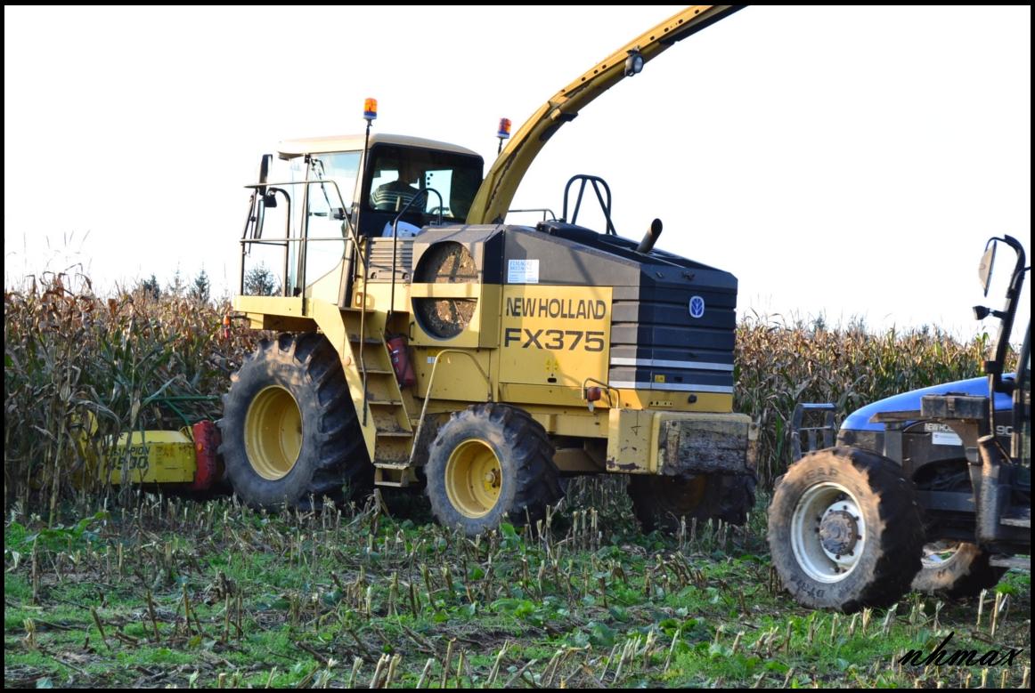 Ensilage de maïs 2011 Dsc0066km