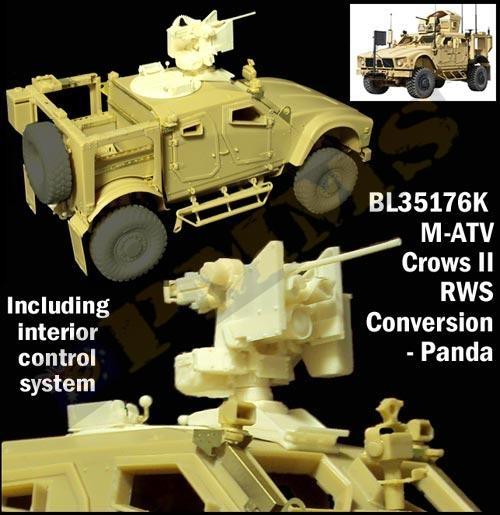 Nouveautés BLAST MODELS Bl35176k