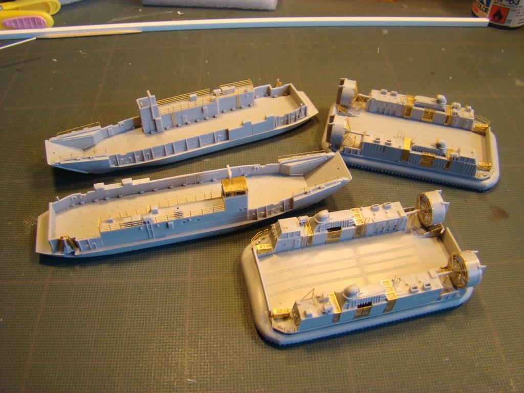 USS WASP LHD-1 au 1/350ème par nova73 - Page 5 Dsc08972j