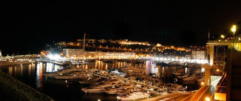 Monte Carlo historique 2009 Monaco162ef8