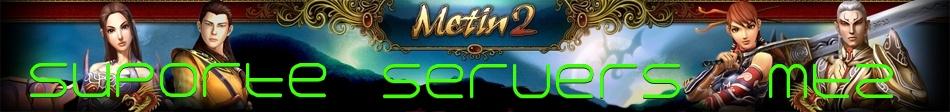 Mt2 Server Suporte