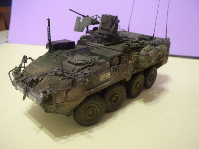 (Thunderbird)Stryker 1131 fire support Terminé !!!!! - Page 3 10810468