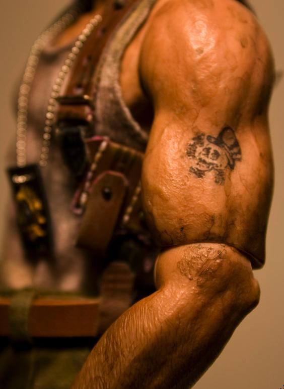 [Custom da Semana] DIE HARD: John Mcclane 1/6 scale by Raymond Ferraro Picture30ld