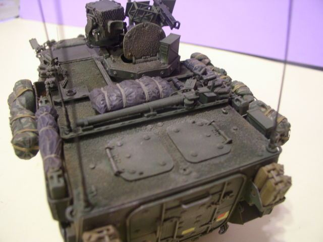 (Thunderbird)Stryker 1131 fire support Terminé !!!!! - Page 3 52065933