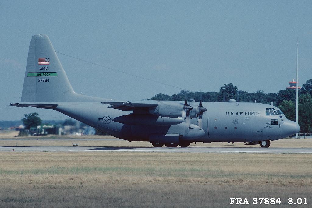Rhein Main Air Base Fra37884