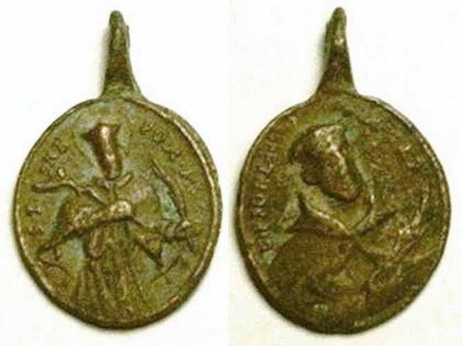Recopilatorio medallas San Juan Nepomuceno 63nq