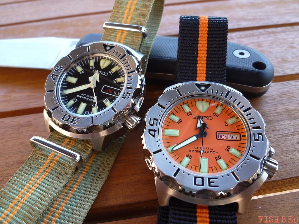 Vos photos de montres non-russes de moins de 1 000 euros - Page 3 Bhwr
