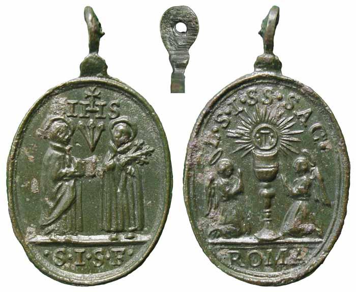 GALERIA Imágenes medallas con varios Santos ( borrador) - Página 2 Mr234