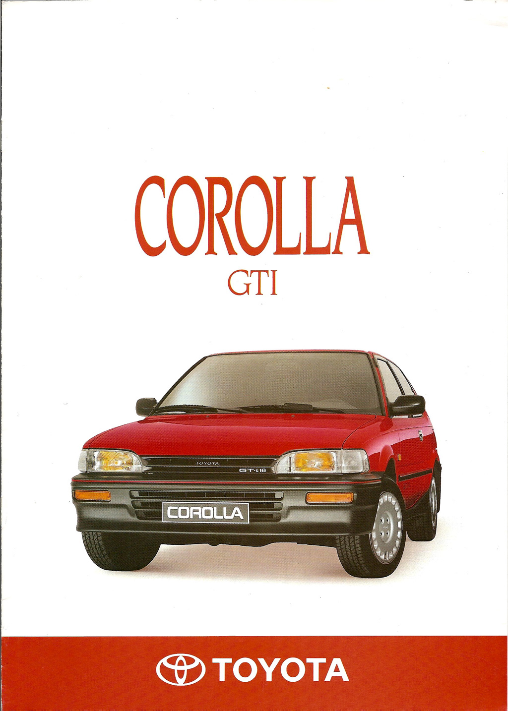 La E90 dans la presse. Toyotacorollagti16ao