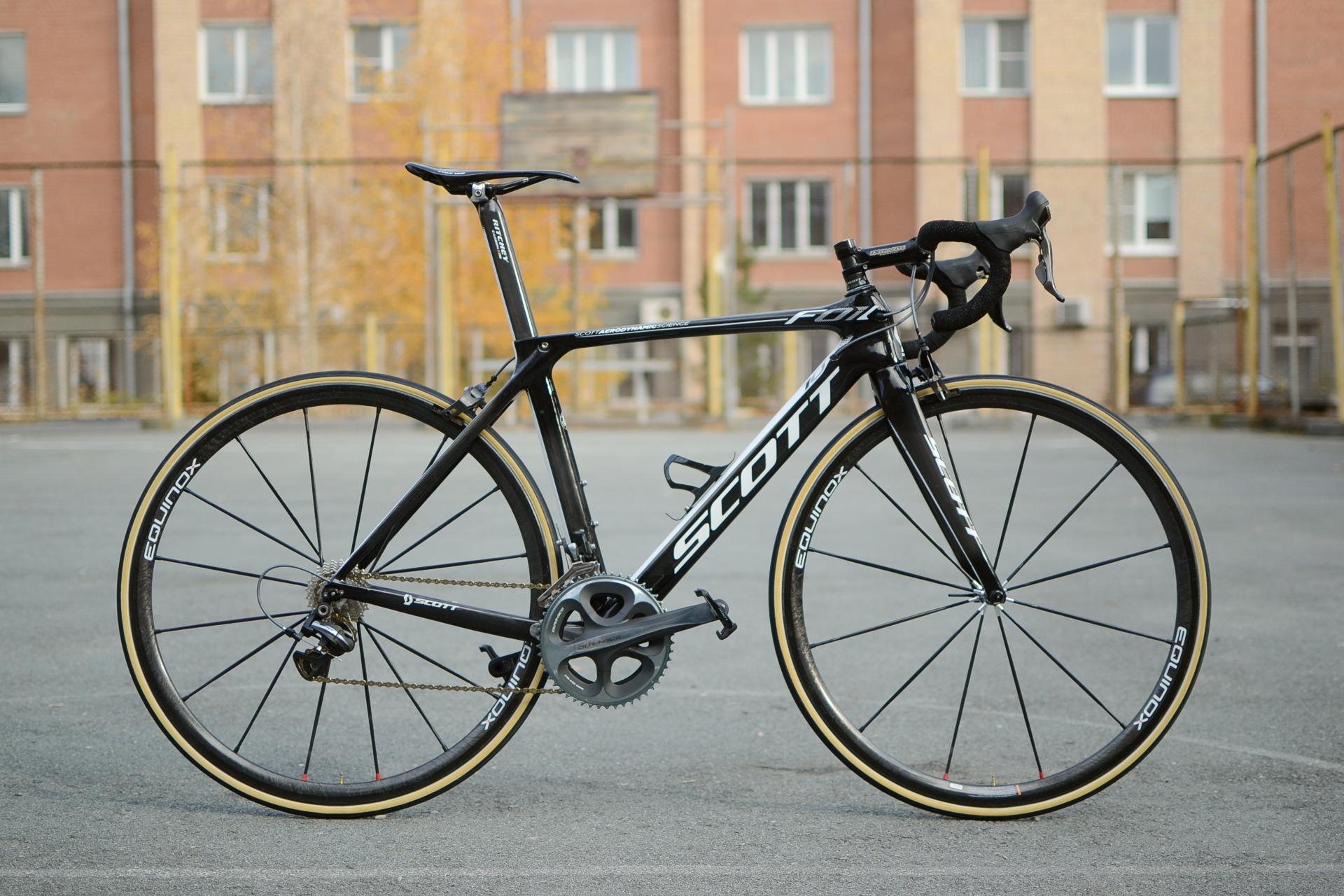 Самые красивые велосипеды. Foil1920dsc0049