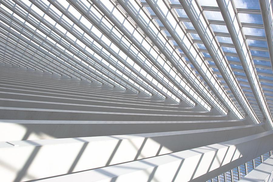 Nouvelle gare de Liège Guillemins Mg79622009091950d