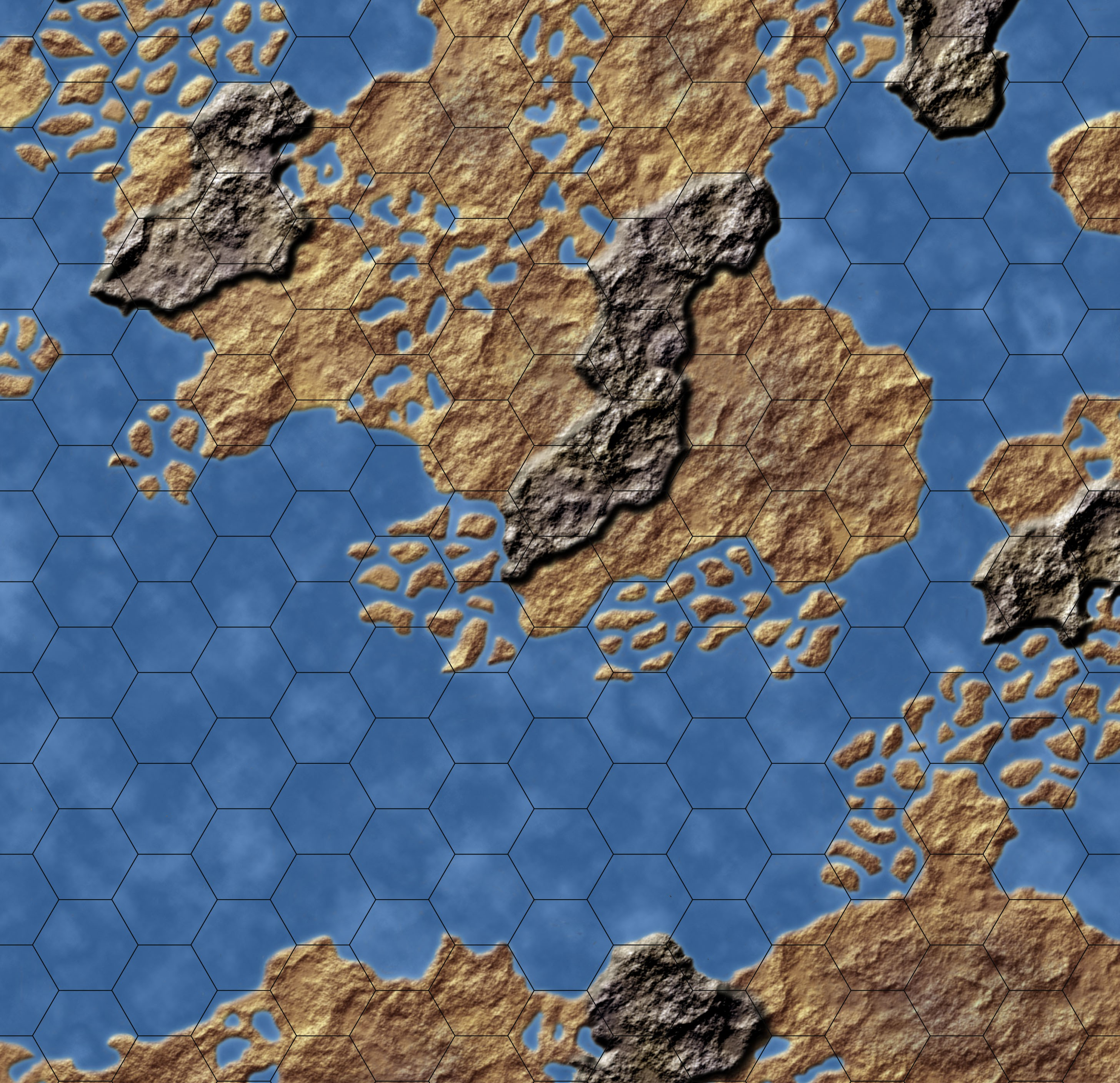 Graphismes Full Metal Planète - Page 2 Fullmetalmap2