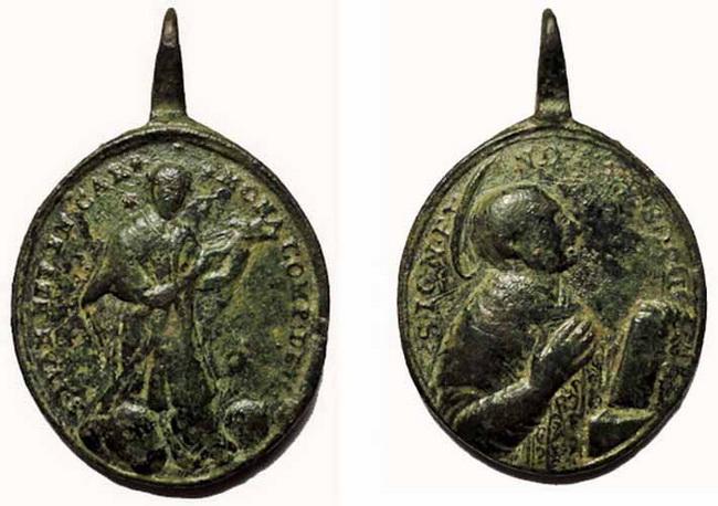 Recopilatorio medallas San Juan Nepomuceno Pfml
