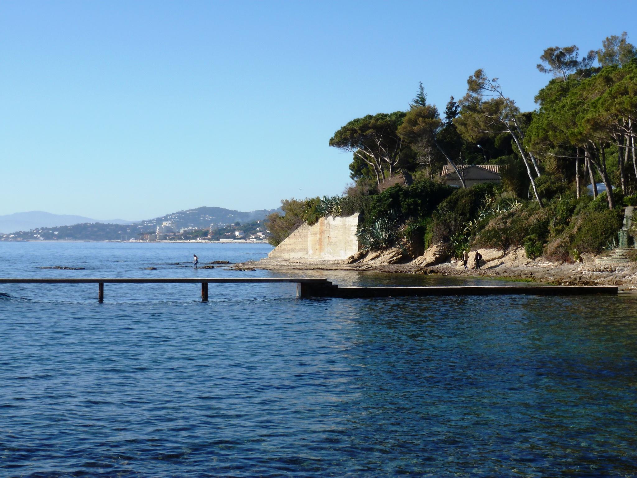 Pointe des Sardinaux (Sainte Maxime, 83) Sardinaux1