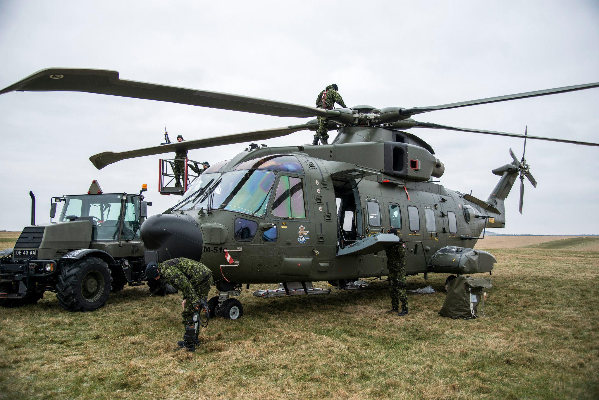 Armée danoise/Danish Defence(Forsvaret) - Page 6 82343056513280016580832