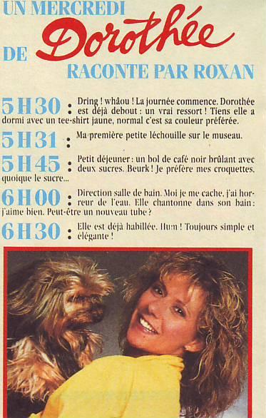 Dorothée et AB Productions Image1979