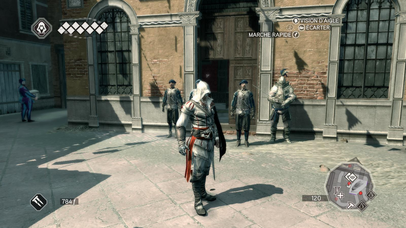 Tusques - Black Version Assassinscreediigame201x