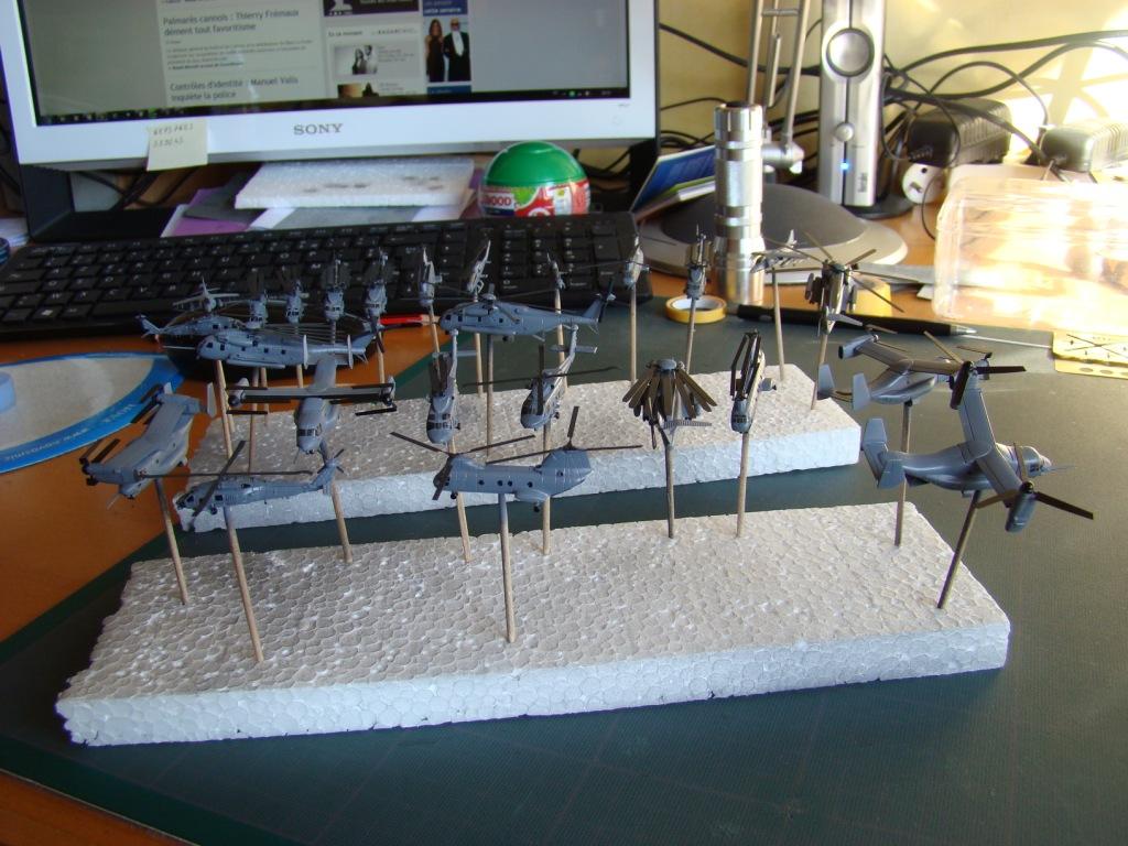USS WASP LHD-1 au 1/350ème par nova73 - Page 5 Dsc08940c