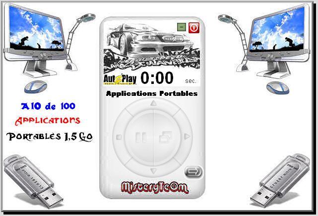 AIO 100 applications portables Page1aioxv2