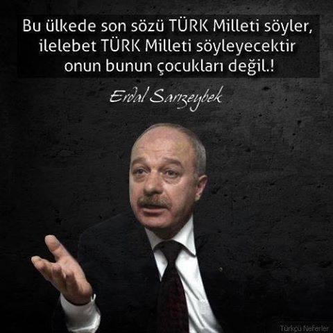 Bu topraklarda son sözü Türk Milleti söyleyecektir. Zwe2